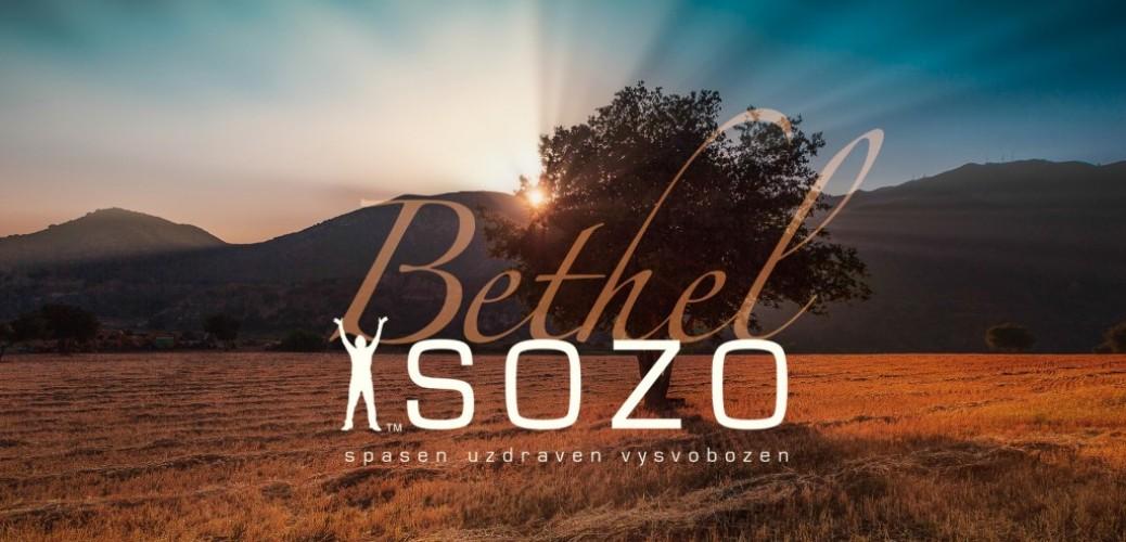 Vítejte na BETHELSOZO.CZ!